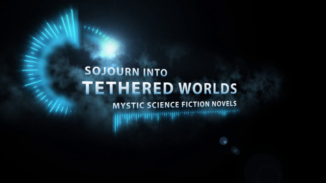 Tethered Worlds Book Trailer
